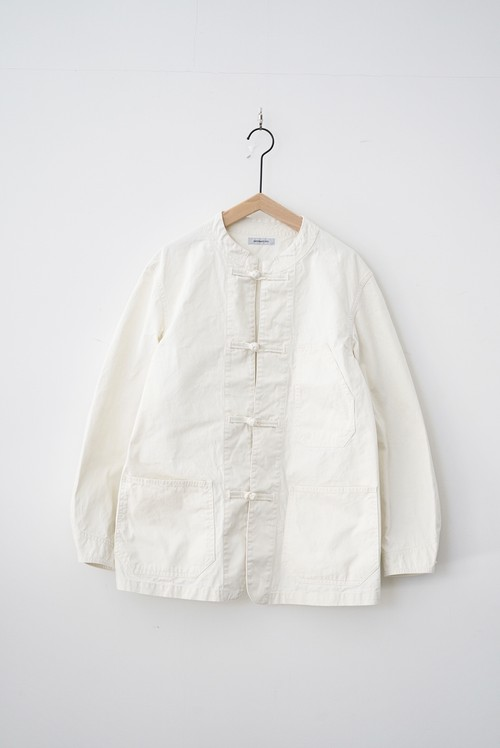 CHINA COVERALL/OF-J037