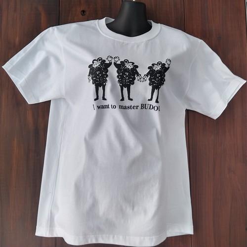 オリジナルTシャツ(ブドウマスターバージョン)