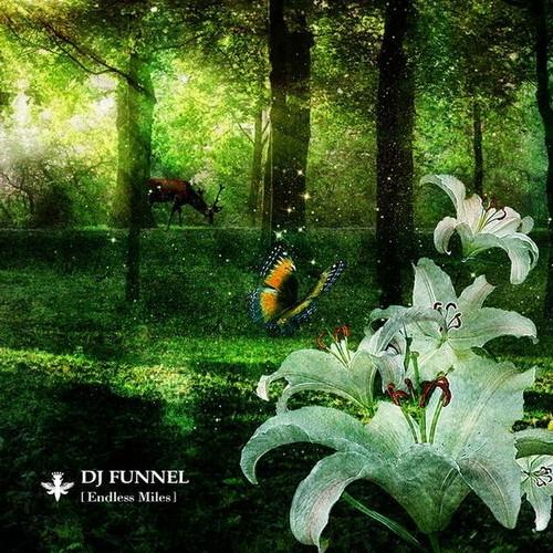 DJ FUNNEL『ENDLESS MILES』
