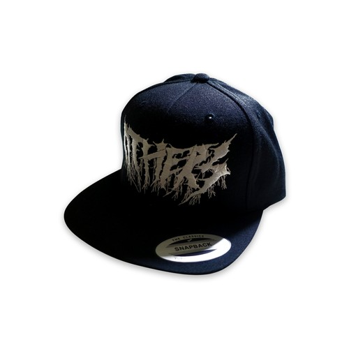 OTHERS UNITED Cap【Black×White】
