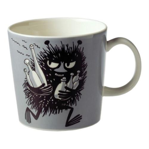 Moomin マグカップ300ml スティンキー