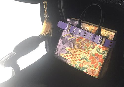 NEW Handbag【紫音 SHION】