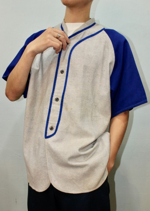 """""""Unknown"""" S/S Base Ball Shirt"""
