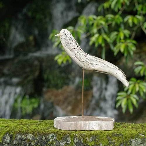 流木の鳥(Msaiz) 156