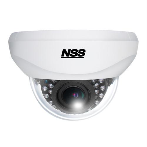 AHD暗視バリフォーカルドームカメラ(NSC-AHD932)