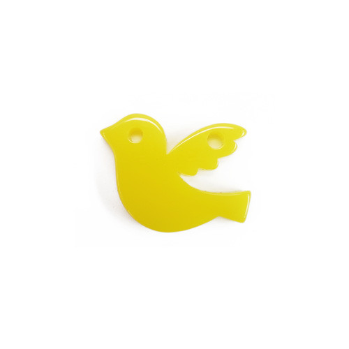 "Figure Key Holder ""Pigeon"" フィギュアキーホルダー ""ピジョン"" ハト"