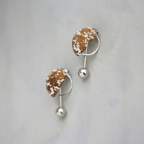 pierced earrings A-P41/earrings A-E41