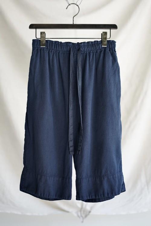 Chez VIDALENC - Pants coulisse short