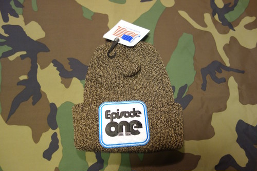 Episode One KNIT CAP