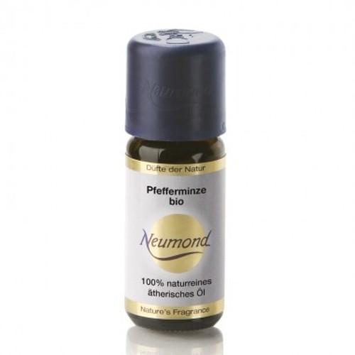 ペパーミントbio ノイモンド/ Neumond (オーガニックアロマオイル)