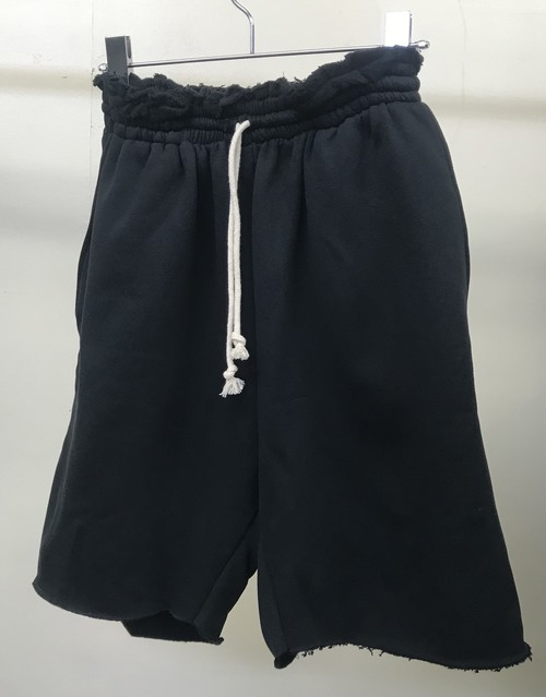 CAMIEL FORTGENS SWEAT SHORTS