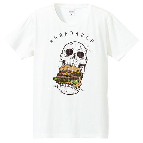 [Tシャツ] Crazy Burger