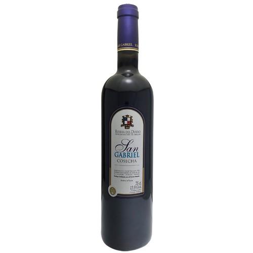 サンガブリエル修道院ワイン ジョーベン(赤) 750ml