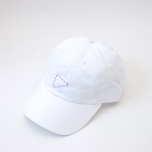 maindish PLAY CAP / WHITE