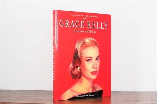 GRACE KELLY / visual book