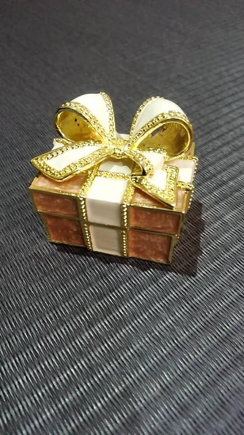 宝石箱 ジュエリーボックス 【プレゼントボックス】