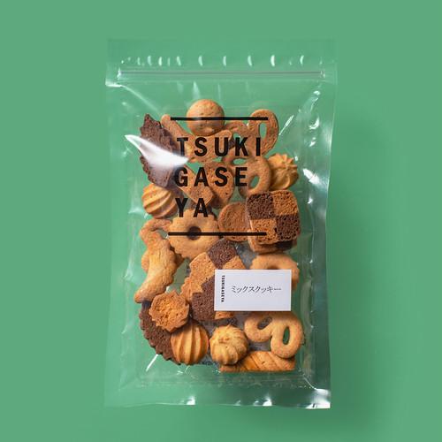 TSUKIGASEYA snacks / ミックスクッキー
