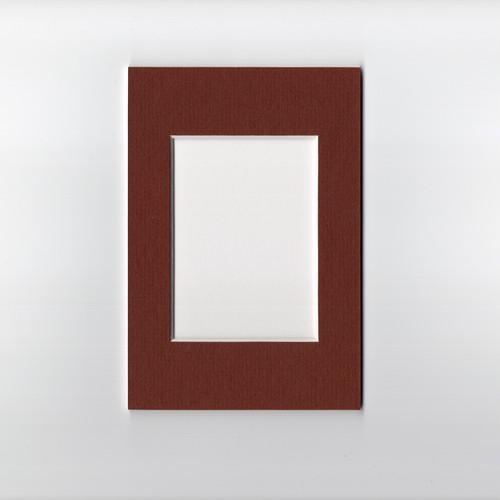 ATC専用マット・はがきサイズ額用 [アンバー/在庫少・完売終了]