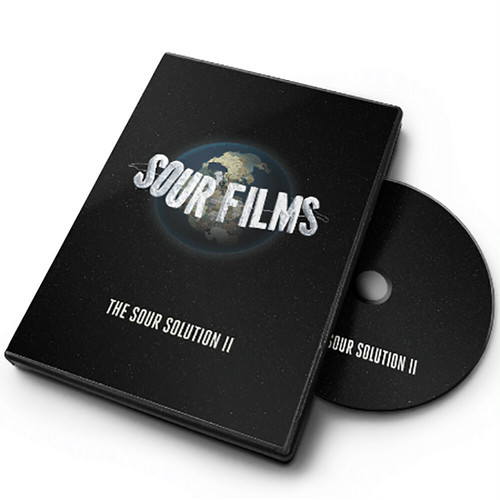 SOUR / The Sour Solution II / DVD