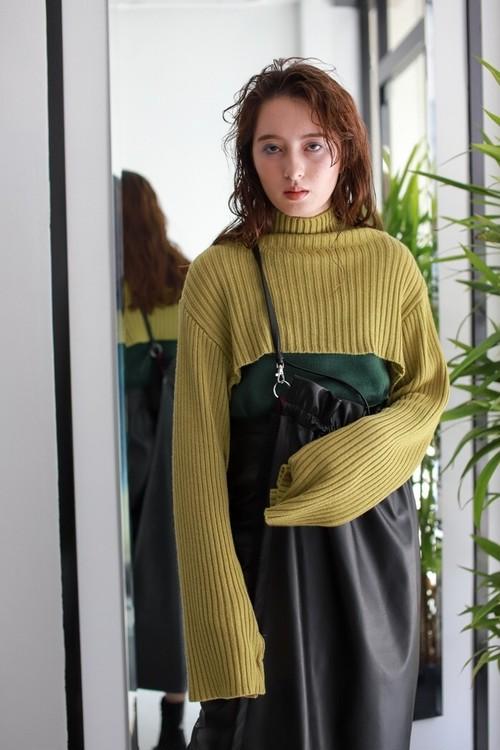 ROOM211 /  W knit