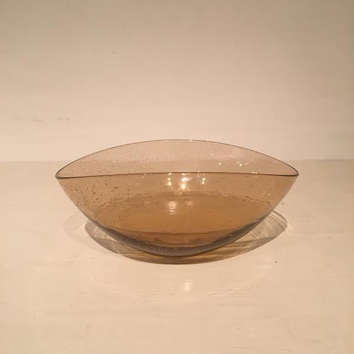 Studio prepa / Lotus Bubble bowl bronze