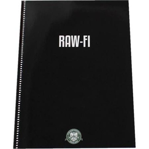 RAW-FI BY KUKUNOCHI /【DVD】