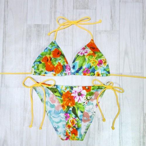 Triangle Bikini(トライアングル水着)