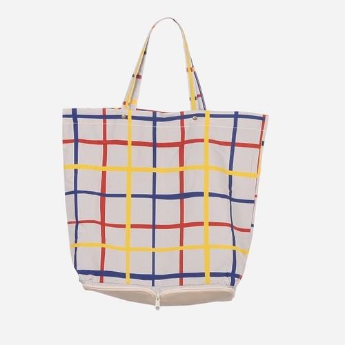 BOBOCHOSES Packable Shopping Bag