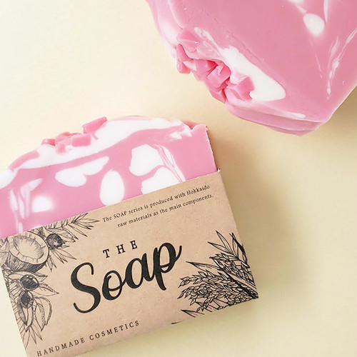 THE Soap(ストロベリー)
