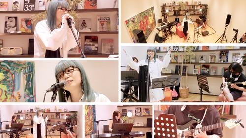 【マルチアングル映像】Live Acoustic Session
