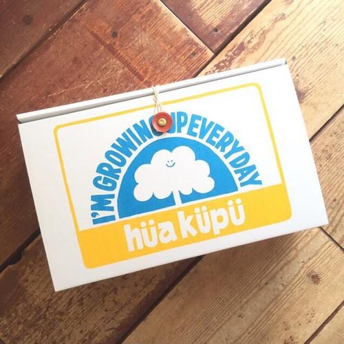 original wrapping huakupu  box L