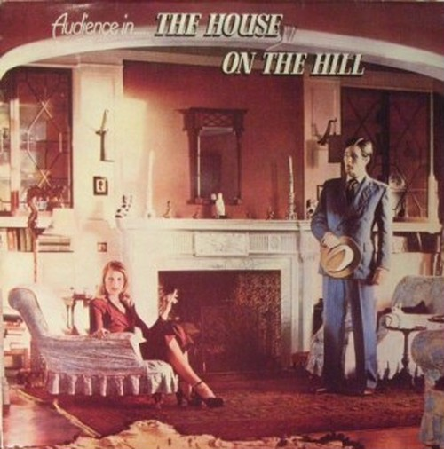 【LP】AUDIENCE/The House On The Hill