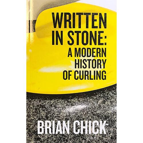 Written in Stone(書籍)