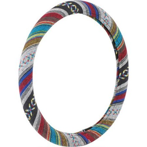 Bell Baja Blanket steering wheel cover (ベル・ハンドルカバー)