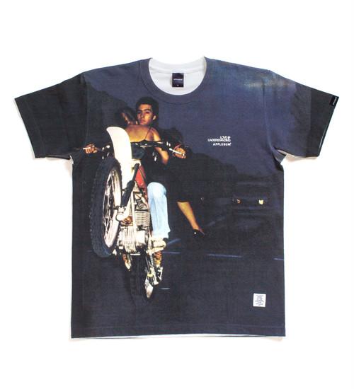 "【APPLEBUM 】""Tandem"" T-shirt"