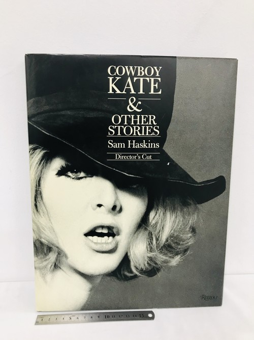 Sam Hanskins  COWBOY KATE&OTHER STORIES