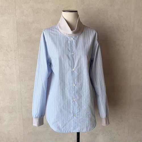 ハイネックシャツ 【Quatorze】