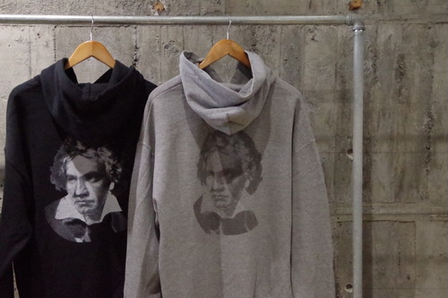 Beethoven sweat p/k
