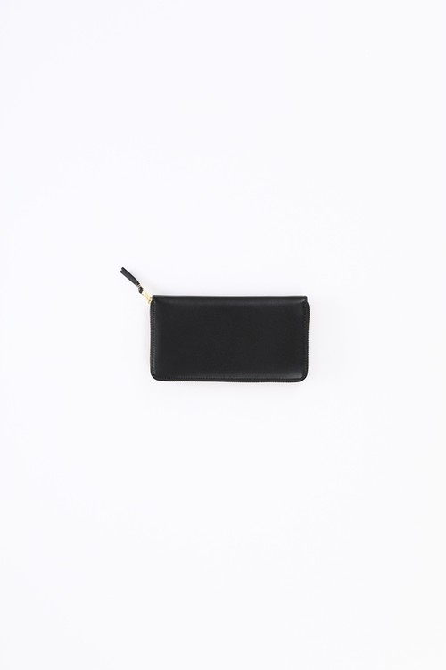 Long wallet / COMME des GARCONS / CLASSIC / Black
