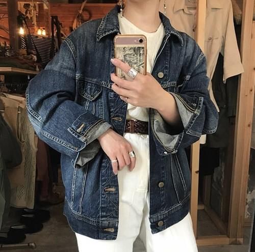 Lee denim jacket