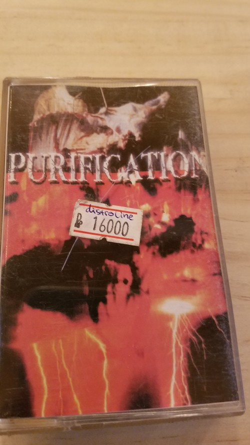 PURIFICATION 1996/2000