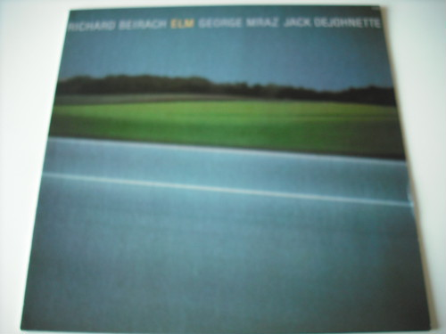 【LP】RICHARD BEIRACH / ELM