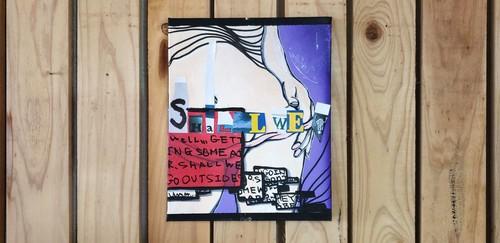 S H A L L W E ?(原画)