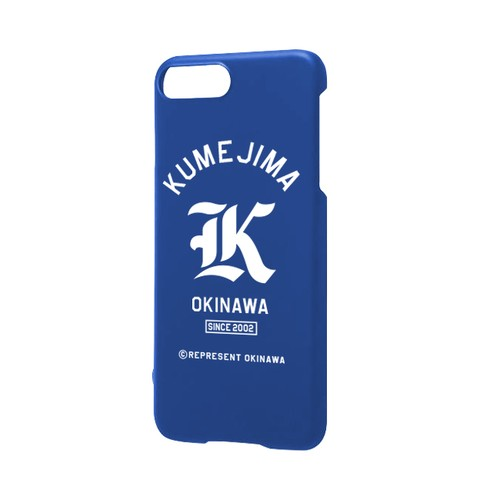 KUMEJIMA TOWN Phone case