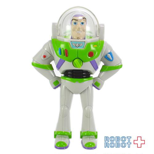 マクドナルド トイストーリー2 バズ・ライトイヤー キャンディーディスペンサーフィギュア ハッピーセット