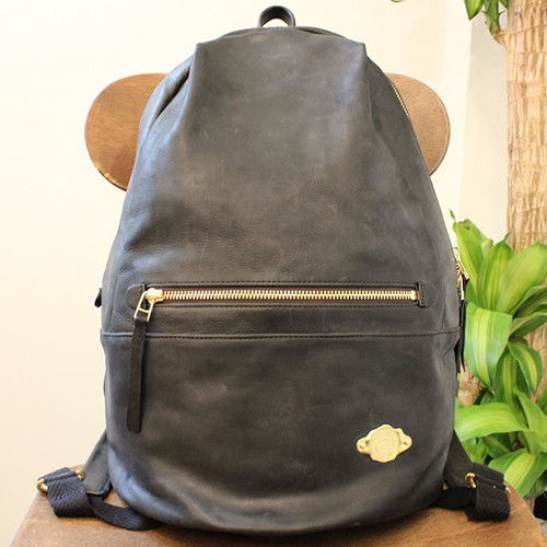 Ruck Sack / BLACK
