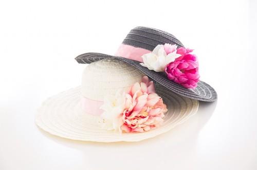 SALE★☆ princess hat【マリー・ローザ】