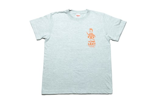END OF THE SUMMER TOUR FINAL T-Shirts【残りSのみ】