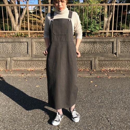 【 Days 】- 110-1409 - ジャンパースカートサロペット
