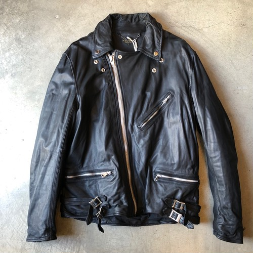 A VONTADE ア ボンタージ  Road Master Jacket Ⅱ (ライダース)